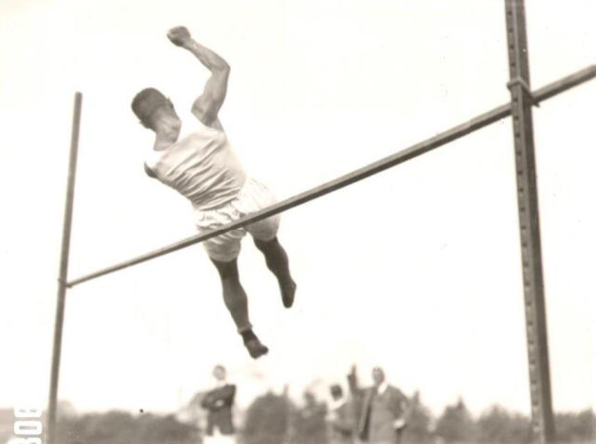 De 'Olympische' collectie van NOC*NSF