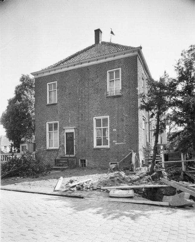 Huis Swanepol bij Zevenaar