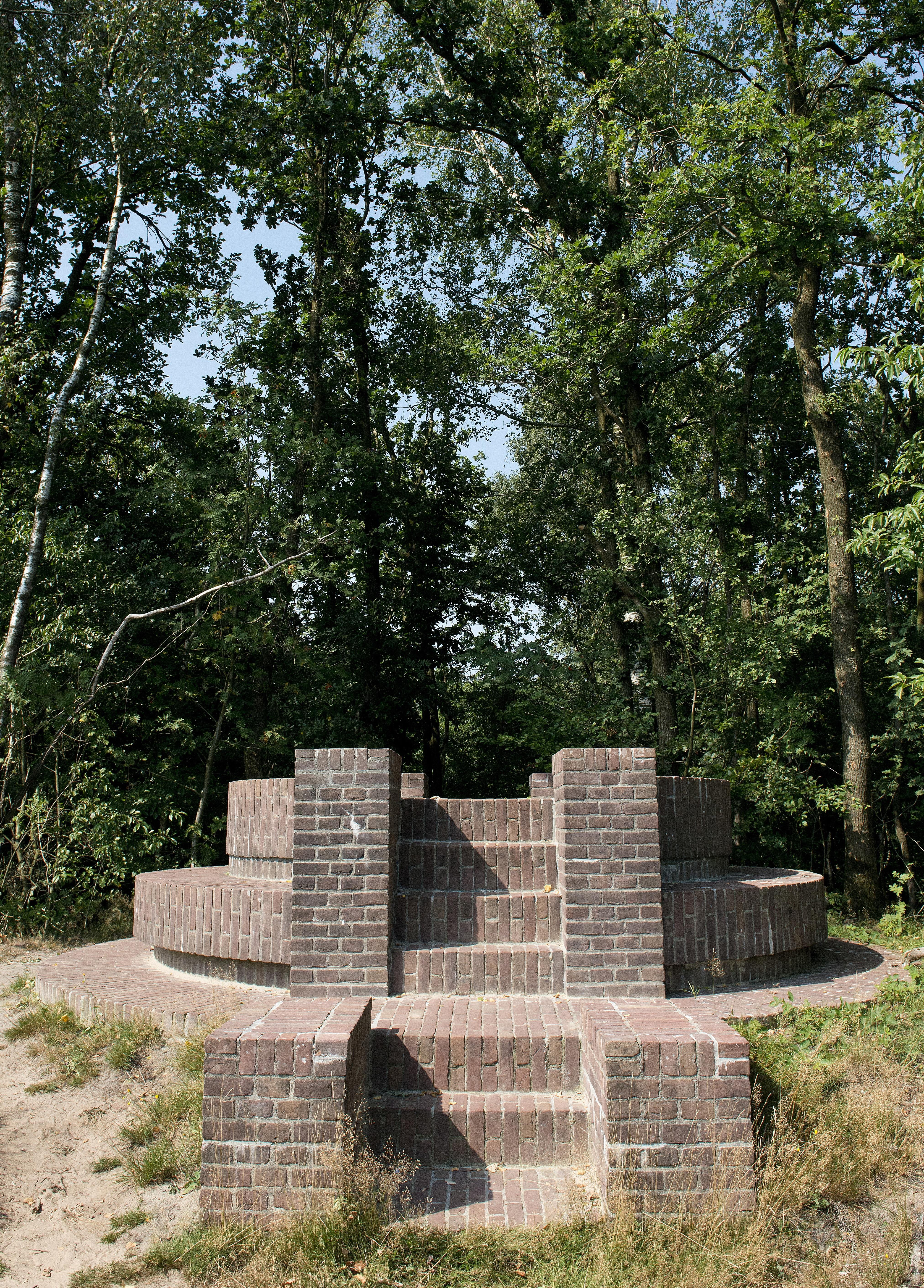 Hoge Rol Tafel.De Stenen Tafel Mijn Gelderland