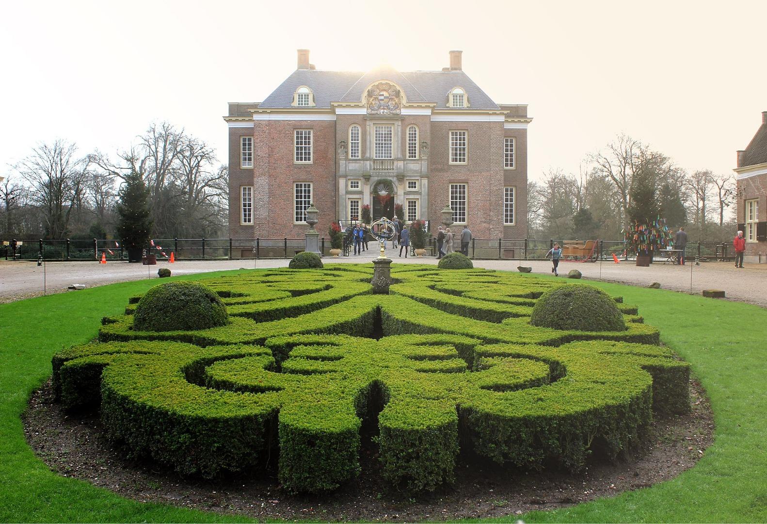 Kasteel Middachten Mijn Gelderland