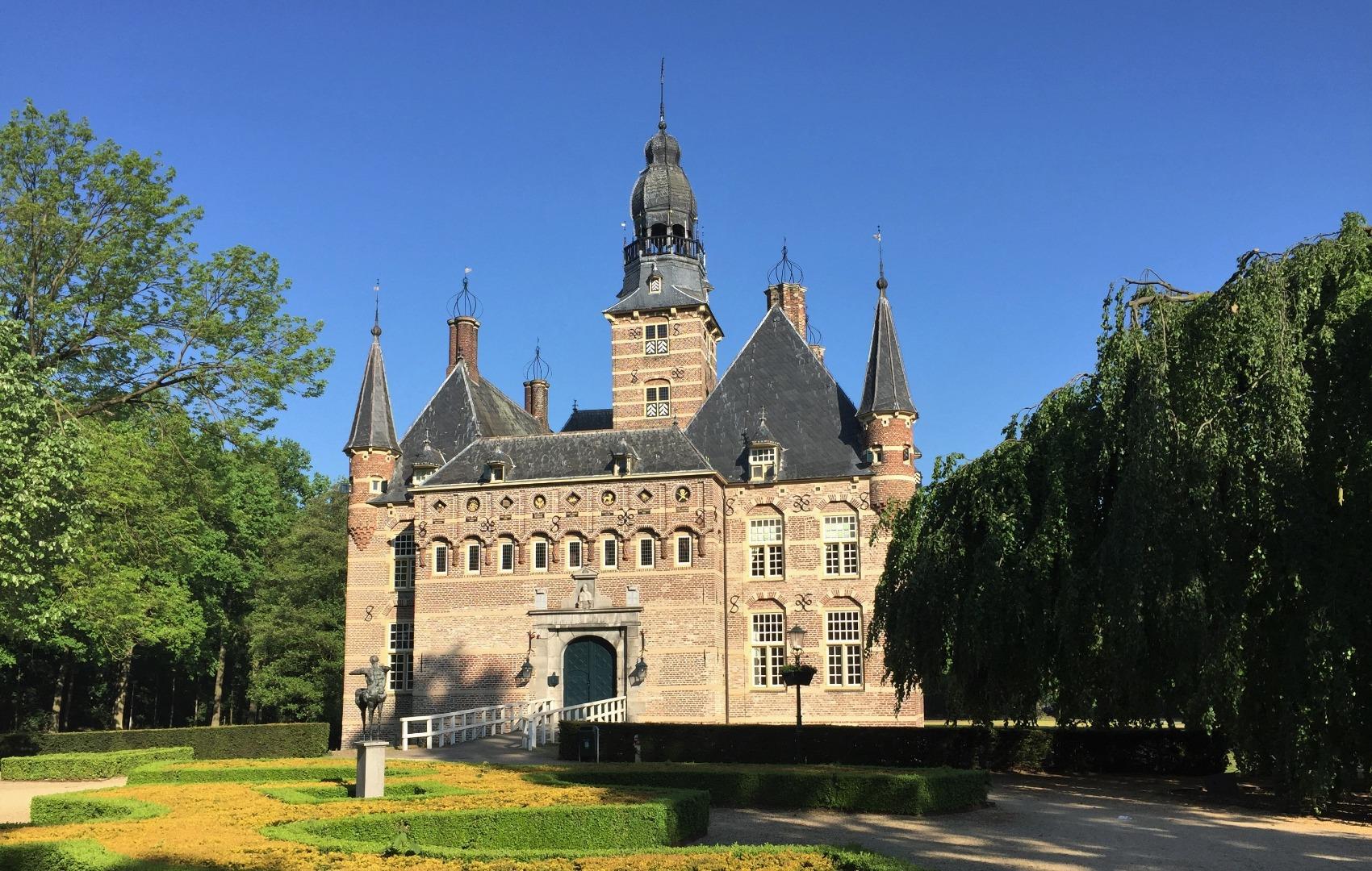 Museum Kasteel Wijchen | Mijn Gelderland